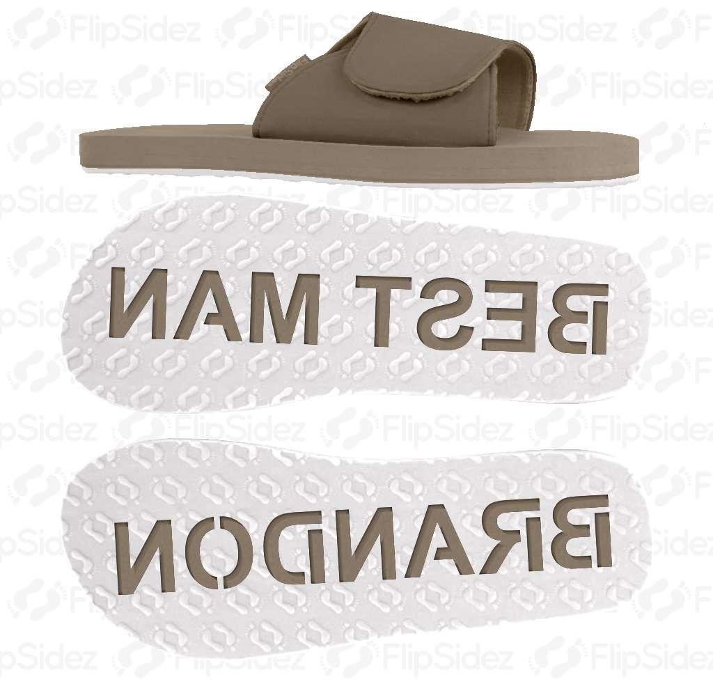 BEST MAN Flip Flops
