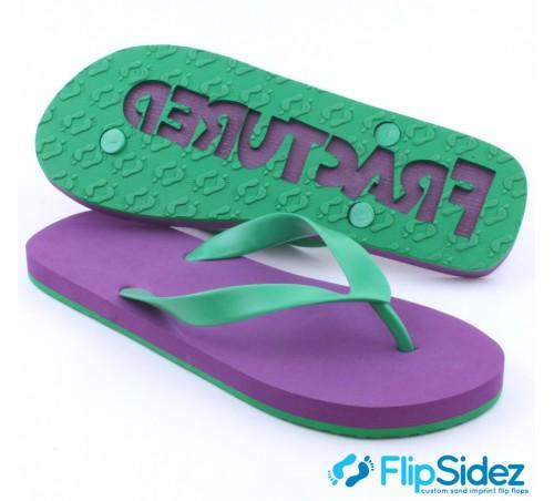 Promotional Flip Flops