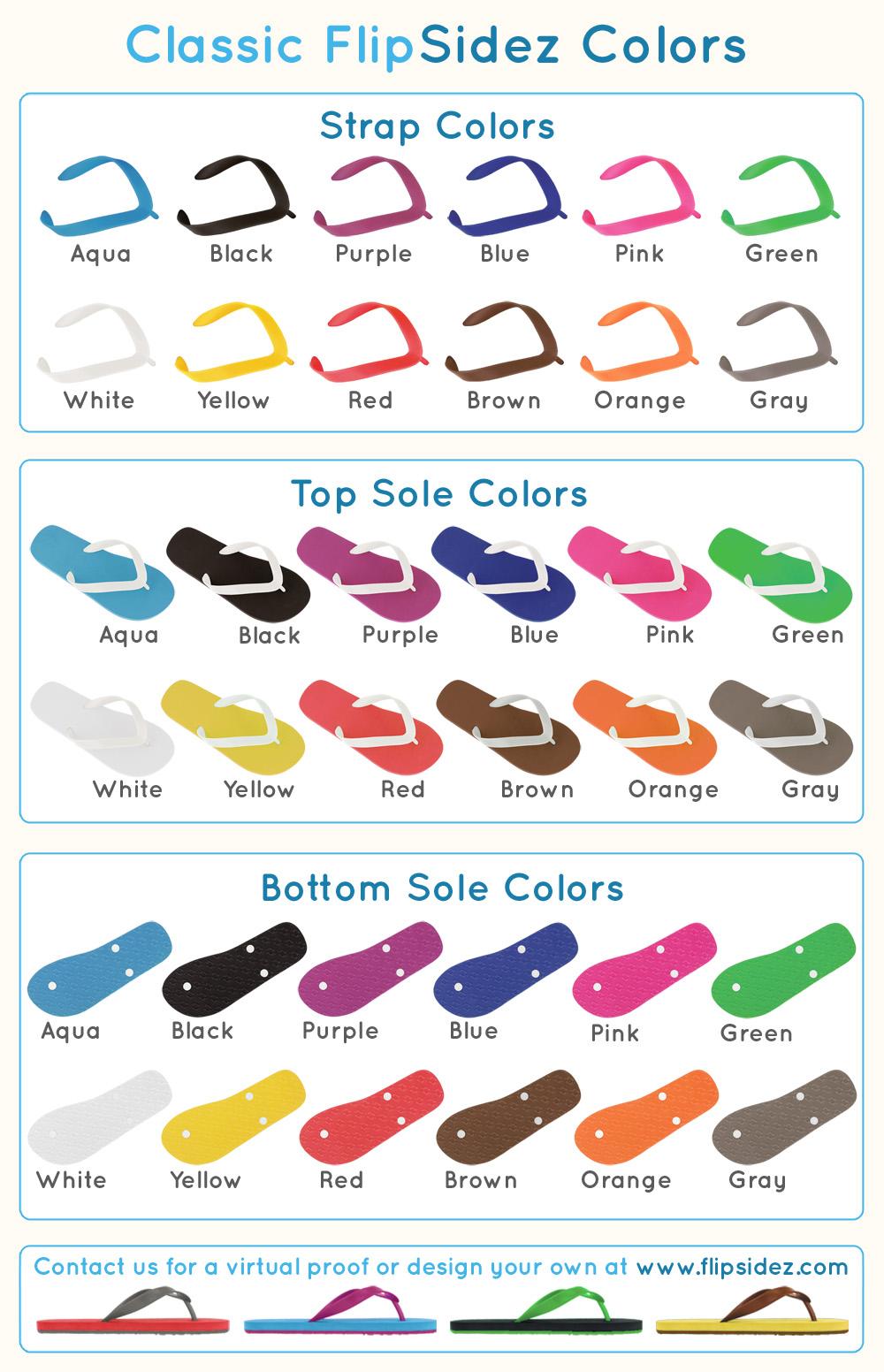 Classic FlipSidez Full Color Chart3 small