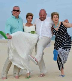 custom bridal flip flops