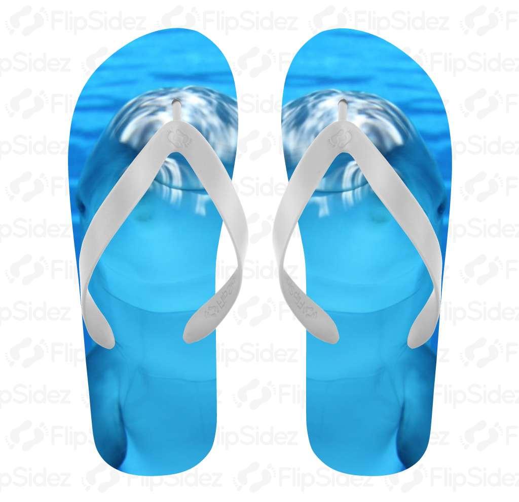 Dolphin Sandals Flip Flops