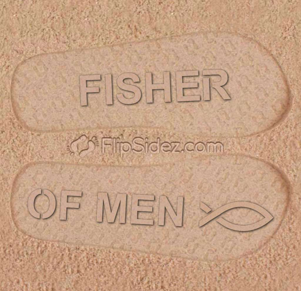 FISHER OF MEN