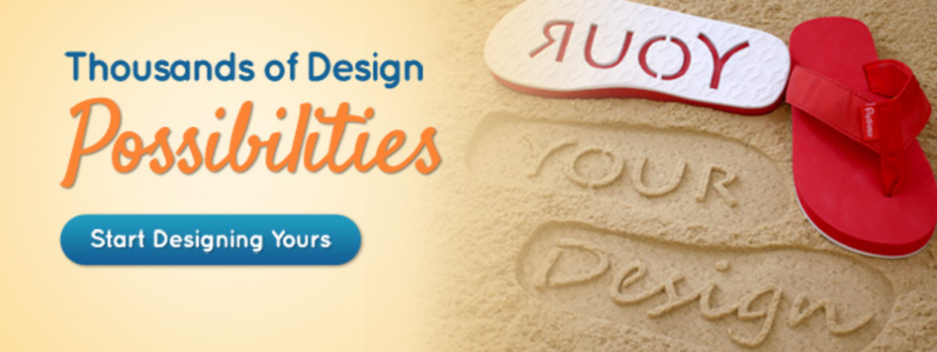 Design Yours Banner