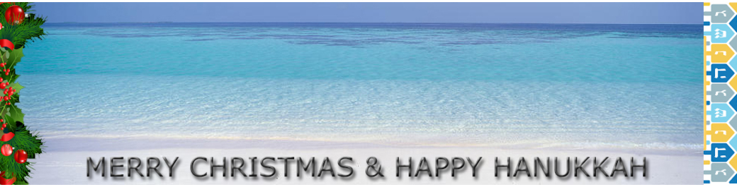 Christmas/Hanukkah Gifts