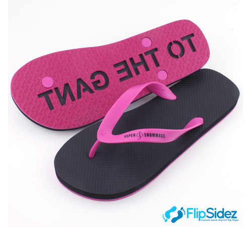 04e2359f1b1786 Promotional Flip Flops Promotional ...