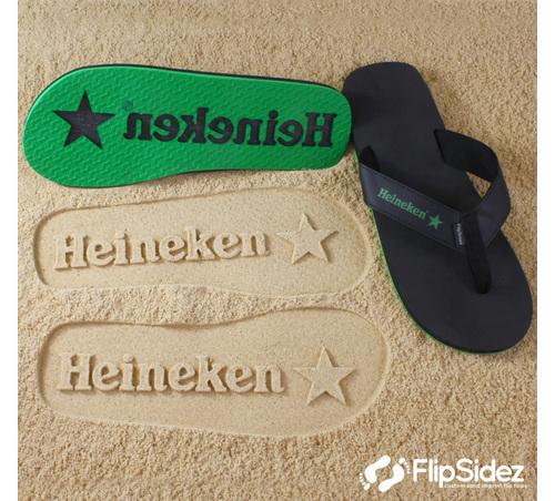 Promotional Sandals