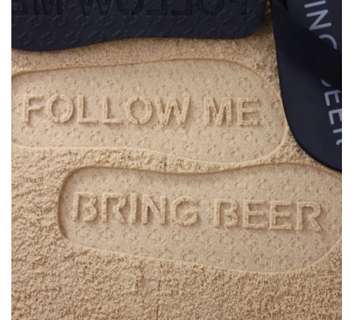 Follow Me Bring Beer
