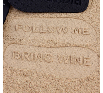 Follow Me Bring Wine