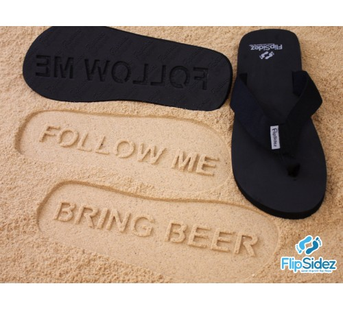 Follow Me Bring Beer (clearance)