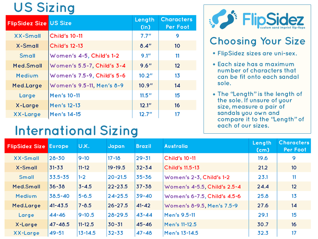3f7113155 I need help choosing the correct flip flop size(s) - FlipSidezFlipSidez