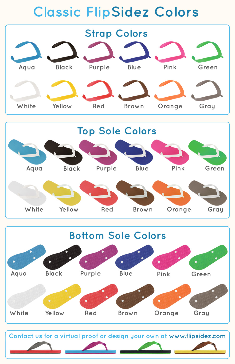 Classic FlipSidez Full Color Chart3 small