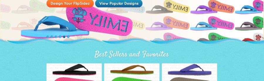 New Site Screenshot