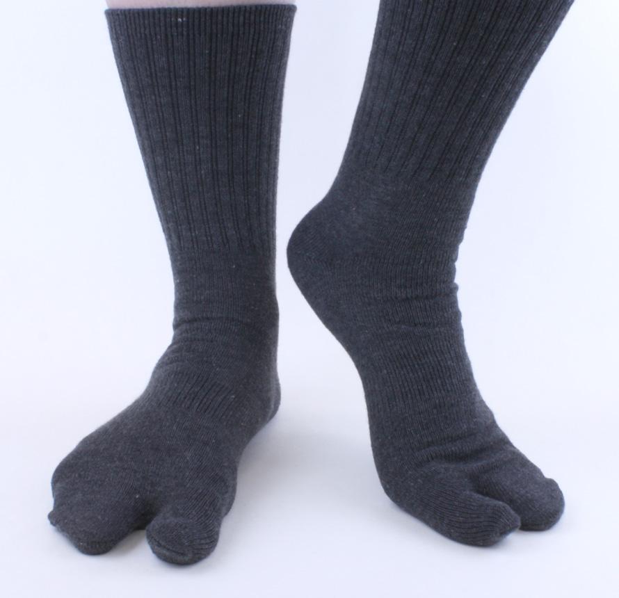 flip flop socks